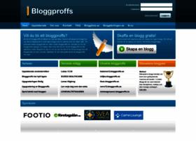 Bloggproffs.se thumbnail