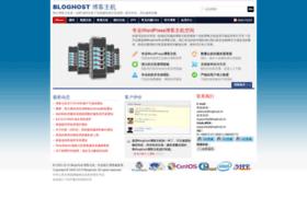 Bloghost.cn thumbnail