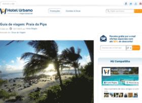 Bloghotelurbano.com.br thumbnail
