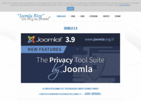 Blogjoomla.it thumbnail