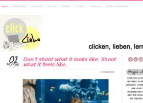Blogliebe.de thumbnail