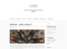 Blogloake.pl thumbnail