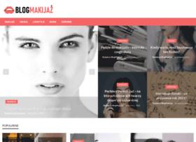 Blogmakijaz.pl thumbnail