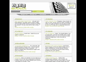 Blogmania.ro thumbnail