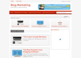 Blogmarketing.besaba.com thumbnail