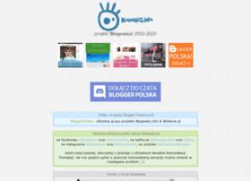 Blogowicz.info thumbnail