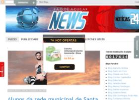 Blogpaodeacucarnews.com.br thumbnail
