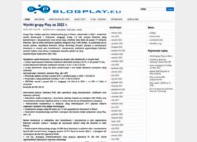 Blogplay.eu thumbnail