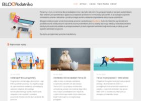 Blogpodatnika.pl thumbnail