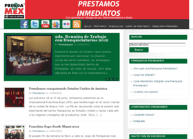 Blogprendamex.com.mx thumbnail