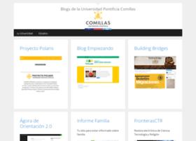 Blogs.comillas.edu thumbnail