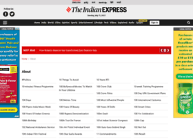 Blogs.expressindia.com thumbnail