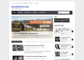 Blogsepeda.com thumbnail