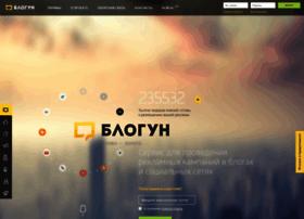 Blogun.ru thumbnail