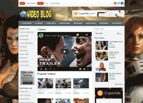 Blogvideo.freehostia.com thumbnail