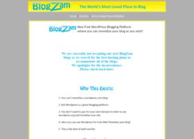 Blogzam.com thumbnail