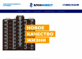Blokinvest.ru thumbnail