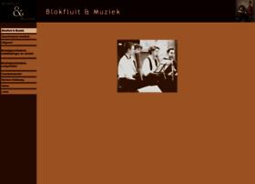 Blokmuz.nl thumbnail