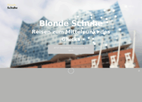 Blonde-schuhe.de thumbnail