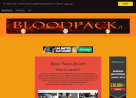 Bloodpack.it thumbnail