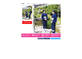 Bloom-net.jp thumbnail