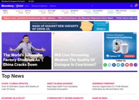 Bloomberg.in thumbnail