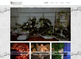 Bloomdesign.rs thumbnail