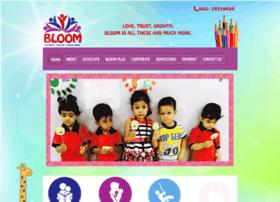 Bloomindia.org thumbnail