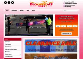 Bloomsdayrun.org thumbnail