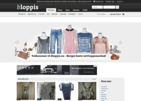 Bloppis.no thumbnail