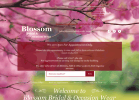 Blossombridal.co.uk thumbnail