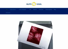 Blote-vogel-schule.de thumbnail