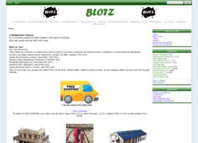 Blotz.co.uk thumbnail