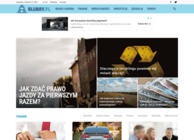 Blubry.pl thumbnail