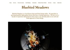 Bluebirdmeadows.net thumbnail