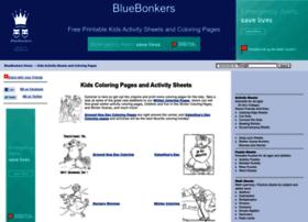 Bluebonkers.com thumbnail