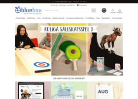 Bluebox.se thumbnail