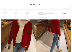 Bluecoco.co.kr thumbnail