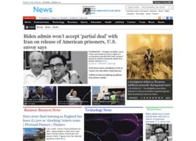Bluedotnews.com thumbnail
