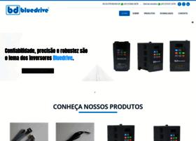 Bluedrive.com.br thumbnail