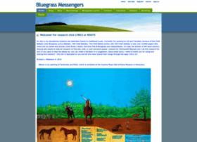 Bluegrassmessengers.com thumbnail