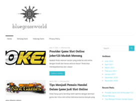 Bluegrassworld.com thumbnail