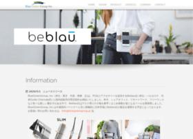 Bluegreengroup.jp thumbnail