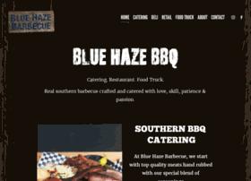 Bluehazebbq.ca thumbnail