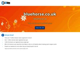 Bluehorse.co.uk thumbnail
