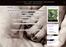 Bluelinebulls.fr thumbnail