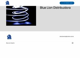 Bluelion.com.br thumbnail