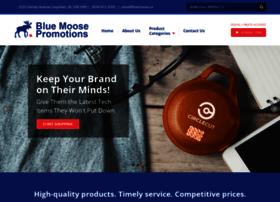 Bluemoose.ca thumbnail