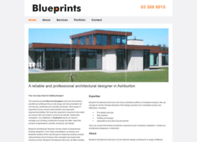 Blueprints.net.nz thumbnail