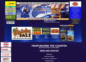 Blueridgehobbies.com thumbnail